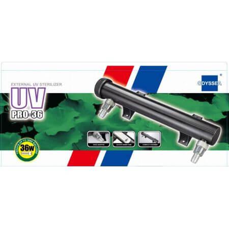 Odyssea UV sterilizer 36W