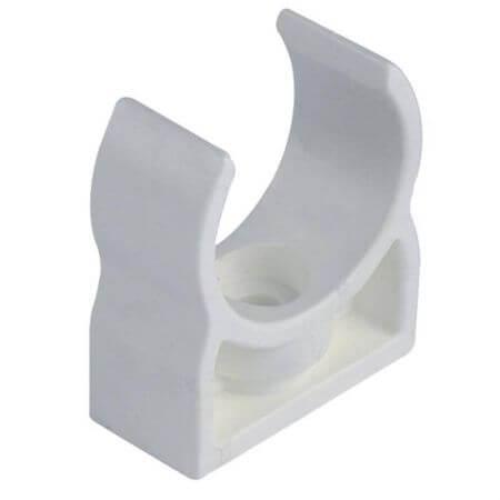 PVC WIT buisklem