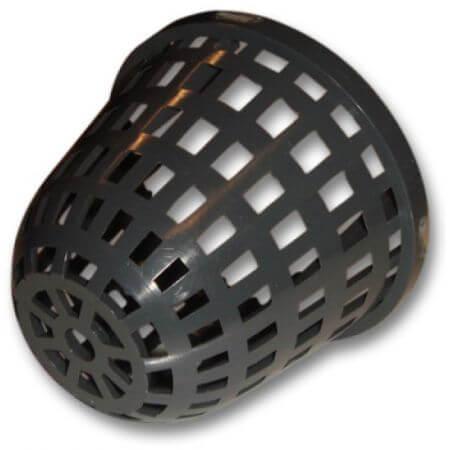 PVC filterkorf