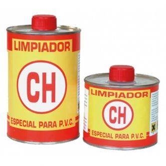 PVC reiniger - merk CH - pot a 500ml.