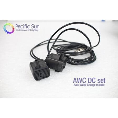 Pacific Sun Kore 5th DC AWC pomp set