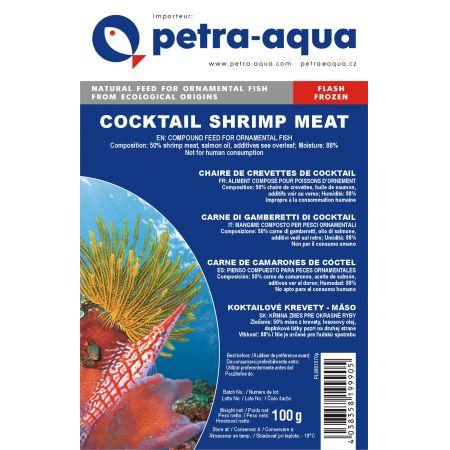 Petra Aqua Coctail Shrimp Meat Diepvries