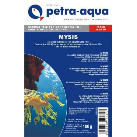Petra Aqua Mysis Diepvries