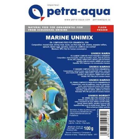 Petra Aqua Unimix Marin Diepvries