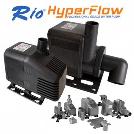 RIO 32 HF feed pump