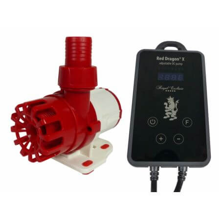 Red Dragon X DC3000 - 12v - max 40w