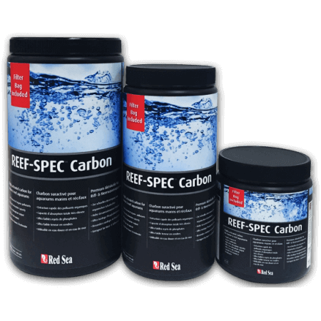 Red Sea Carbon Reef-Spec 500ml.