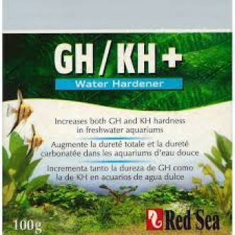 Red Sea GH/KH+