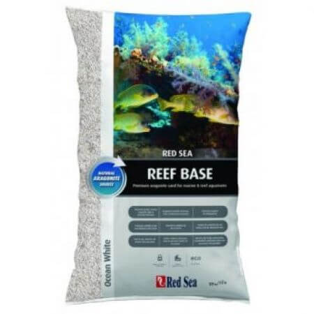 Red Sea Live Ocean White 10kg. 0,25-1mm