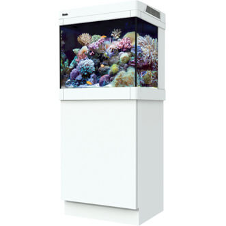 Red Sea Max 130C wit aquarium + meubel