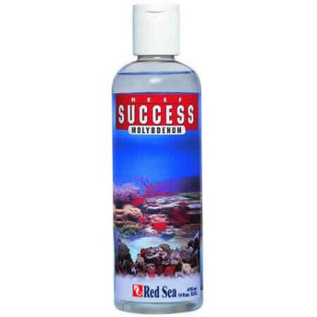 Red Sea Molybdeen 415ml.