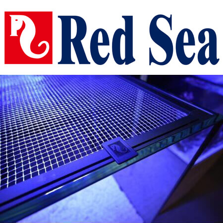Red Sea Zelfbouw Net Cover