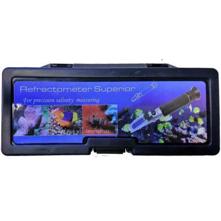 Refractometer Superior D-D Aquarium Solutions