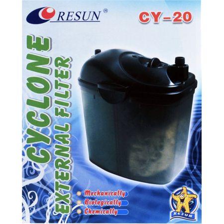 Resun Extern Mini-filter CY-20
