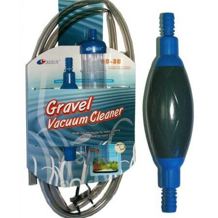 Resun Gravel Vacuum Cleaner