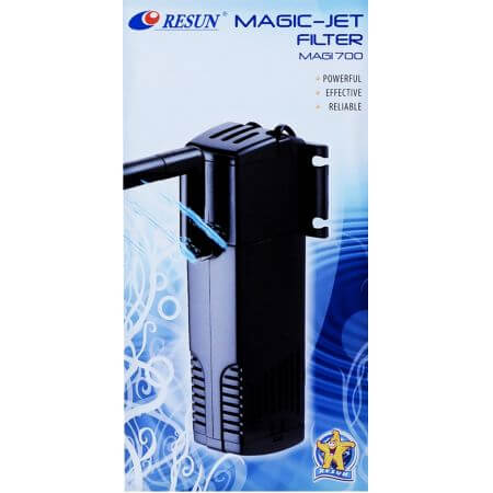 Resun Magic-Jet binnenfilter 700l/h