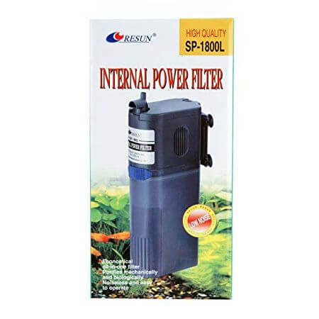 Resun SP- 1800L powerfilter