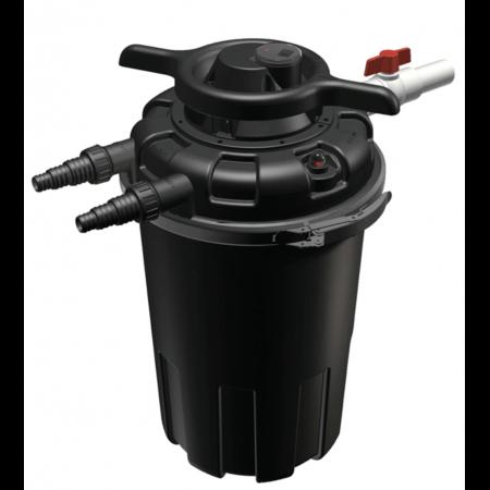 Resun Vijverfilter incl. 24W UVc-systeem - filterinhoud 30 liter