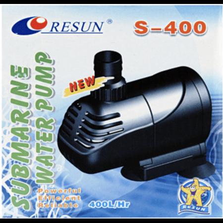 Resun waterpomp S-400l / h - 0,7m - 6Watt