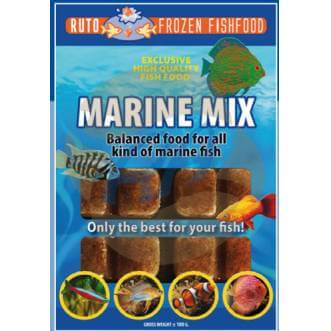 Ruto Marine mix Blister a 100gr.  afbeelding