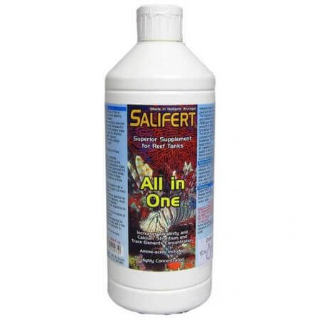 Salifert All in One - 500ml.
