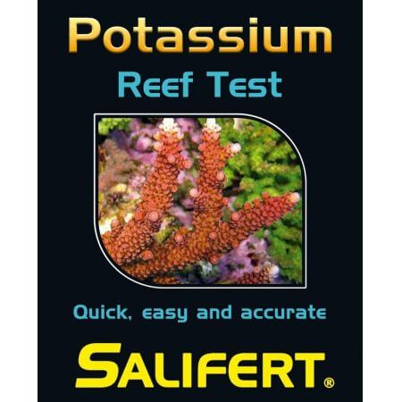 Salifert Easy Test Potassium (Kalium)