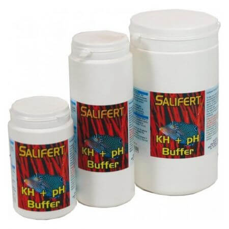Salifert KH + pH Buffer