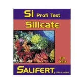 Salifert Profi-test Silicium