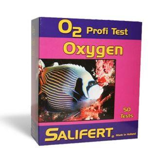 Salifert Profi-test Zuurstof