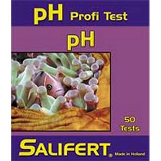 Salifert Profi-test pH