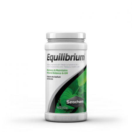 Seachem Equilibrium 300 gram