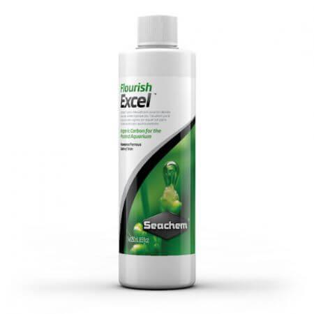 Seachem Flourish Excel