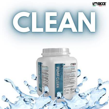 Sicce Pump Clean 900gr