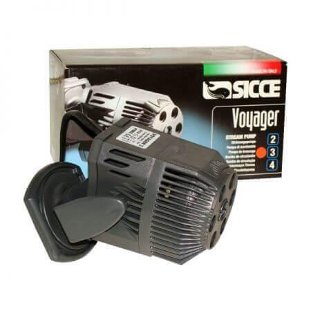 Sicce VOYAGER 4 - 6000l/h 2,2m INCL. MAGNET