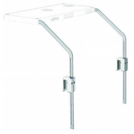 Steunen voor LED LRS 16mm glas