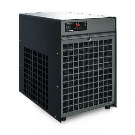 Teco TK 6000 koeler voor tropisch aquarium tot 6000 ltr.