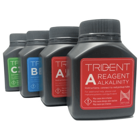 Trident 6 month reagent kit