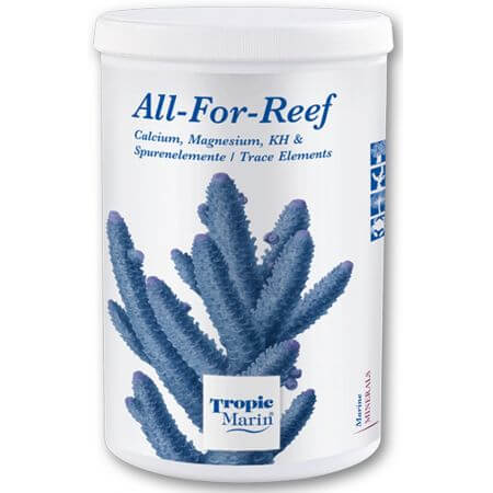 Tropic Marin All-For-Reef Poeder