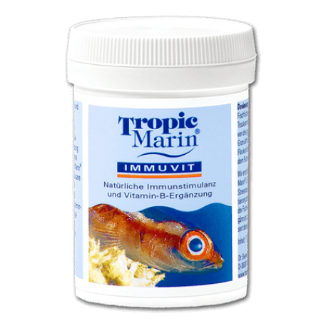 Tropic Marin ImmuVit 100ml.