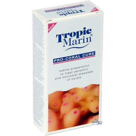 Tropic Marin PRO-CORAL CURE 200ml