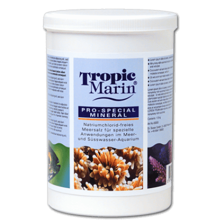 Tropic Marin Pro-Special Mineral 1800gr.