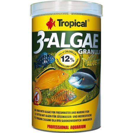 Tropical 3-Algae Granulaat