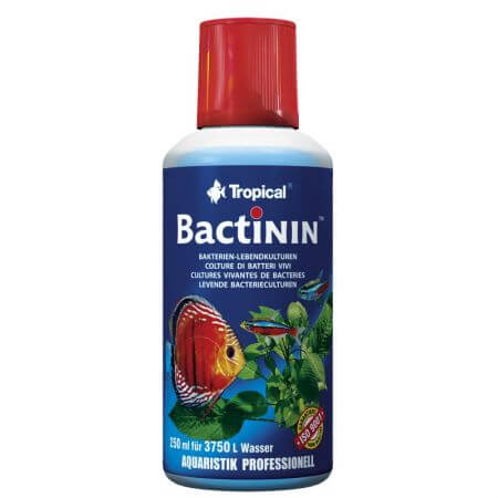 Tropical Bactinin 250ml.