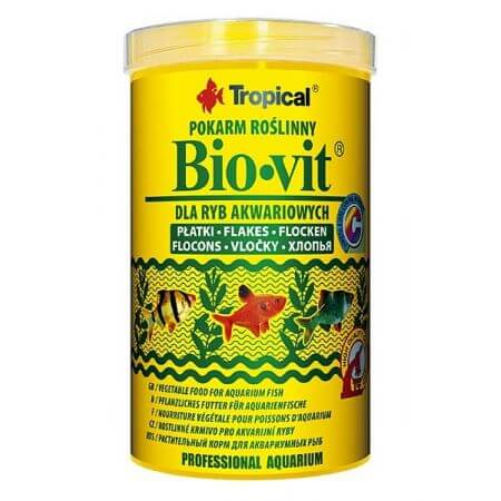 Tropical Bio-Vit - 100ml.