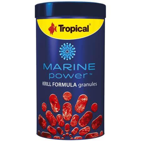 Tropical Marine Power Krill Formula Granules