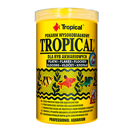 Tropical Standard