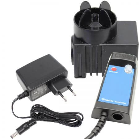 Tunze Comline electronic Foamer 9004DC