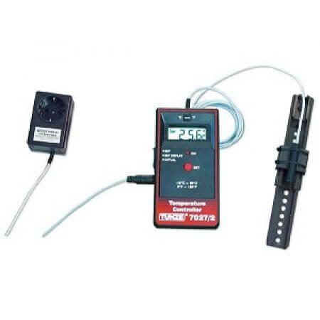 Tunze Temperatuur controller 7028/3 met digitaal display
