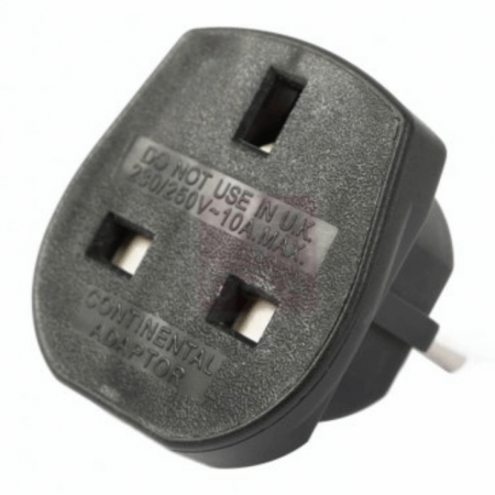 Neptune Systems UK plug converter voor EB6