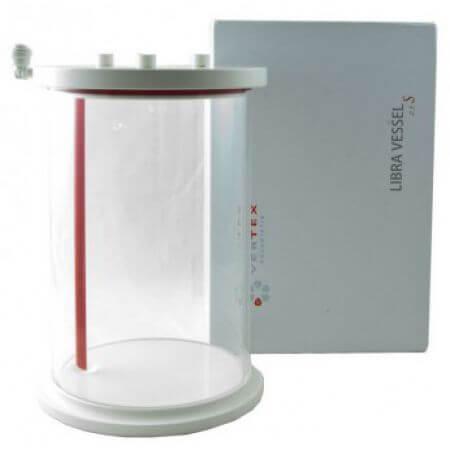 Vertex doseercontainer 2.5S
